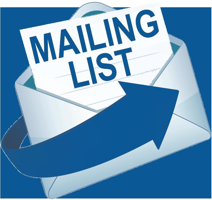 Newsletter Icon.